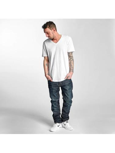 Rocawear Herren Straight Fit Jeans Relax in blau
