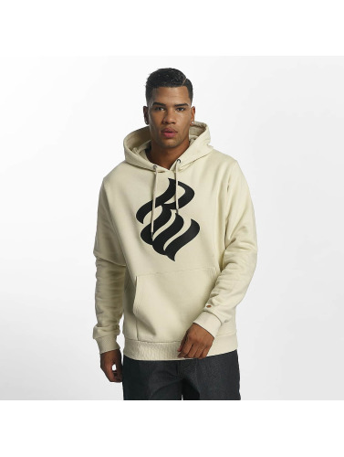 Rocawear Hombres Sudadera Basic in beis