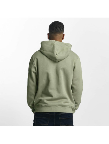 Rocawear Hombres Sudadera Triangle in gris