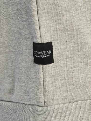 Rocawear Hombres Sudadera Basic in gris