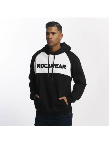 klaring billigste pris Rocawear Menn I Svart Genser Font overkommelig for salg topp kvalitet 5eHkMSpzRB
