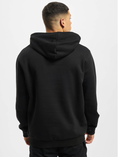 Rocawear Hombres Sudadera Basic in negro