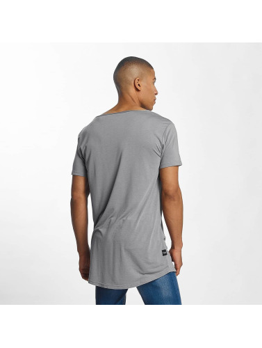 Rocawear Herren T-Shirt Dotwork in grau