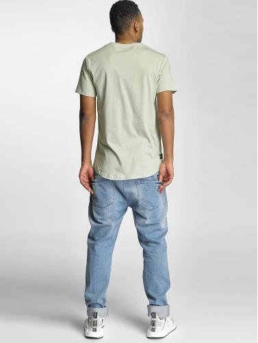 Rocawear Herren T-Shirt Logo in olive