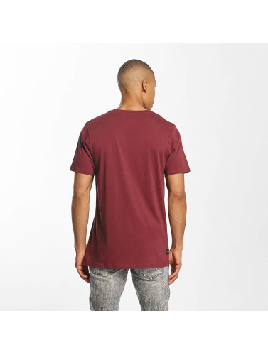Rocawear Herren T-Shirt New York in rot