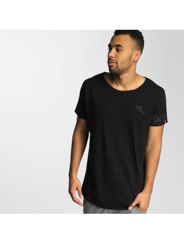 Rocawear Herren T-Shirt Soft in schwarz