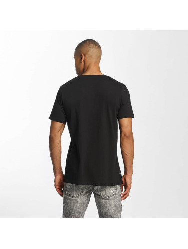 Rocawear Herren T-Shirt New York in schwarz