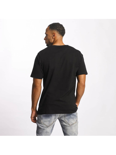 Rocawear Herren T-Shirt Fingerprint in schwarz