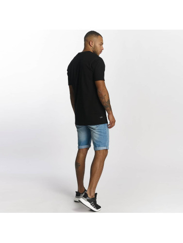 Rocawear Herren T-Shirt NY 1999 T in schwarz