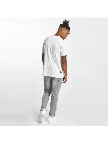 Rocawear Herren T-Shirt Retro Sport in weiß