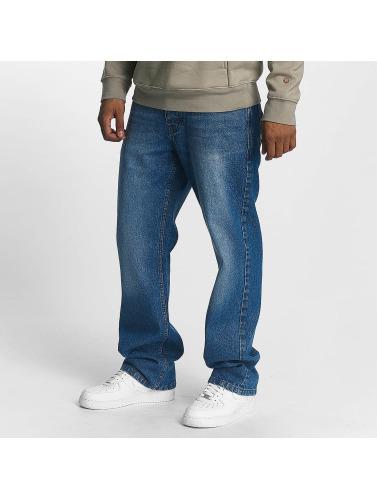 azul Rocawear in Vaqueros 90TH anchos Hombres Xzq4wzvx