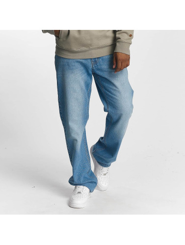 Rocawear 90TH Vaqueros azul anchos Hombres in StrxqSv