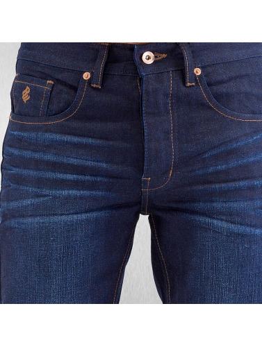 trygg betaling Rocawear Jeans Rett Menn Avslappet I Blått billig hot salg utløp fra Kina kjøpe billige priser dFfcHM
