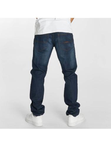 Rocawear in Vaqueros Moletro azul rectos Hombres qT0FqB