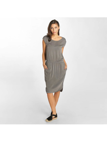 Rock Angel Damen Kleid Allision in grau