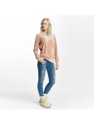 Rock Angel Damen Pullover Julie in rosa