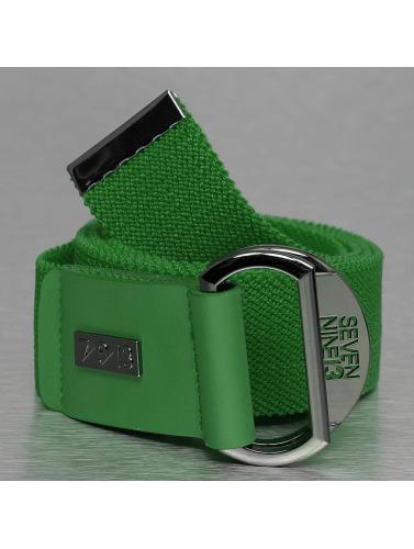 Seven Nine 13 Gürtel Looper Stretch in grün