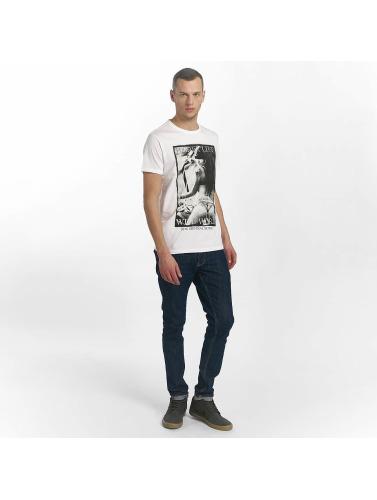 SHINE Original Hombres Camiseta Original Play game Print in blanco