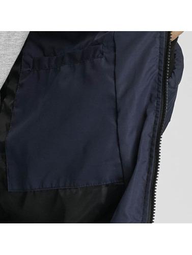 rabatt fra Kina kjøpe billig nicekicks Skinne Originale Herrevinterjakke I Blått Kent Taslan SuFXh2T