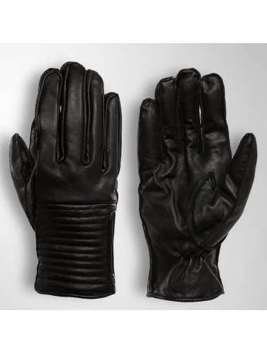 SHINE Original Herren Handschuhe Original Winter in schwarz