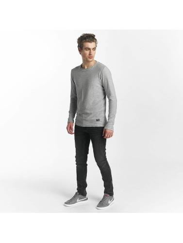 SHINE Original Hombres Jeans ajustado Woody in gris
