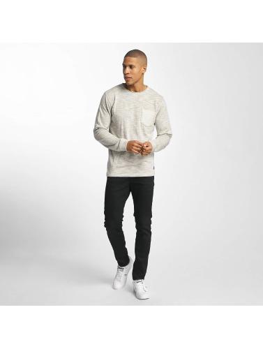 Skinne Opprinnelige Hombres Jersey Malcom Lomme Inne I Gris billig opprinnelige utløp nye stiler sneakernews billig pris pwScn