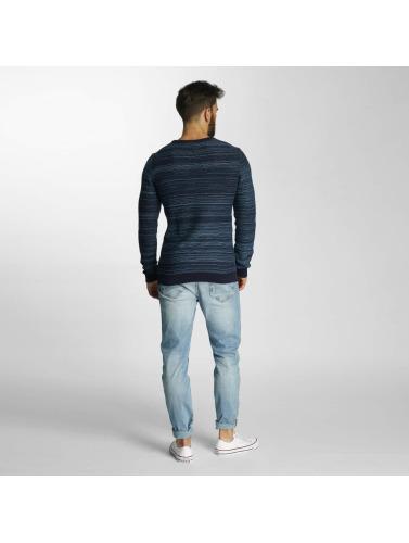 SHINE Original Herren Pullover Wilber in blau