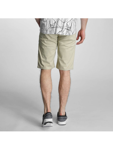 SHINE Original Herren Shorts Detailed Strech in beige