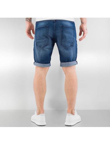 SHINE Original Herren Shorts Basic in blau Rabatt Erschwinglich qdkB09JIL