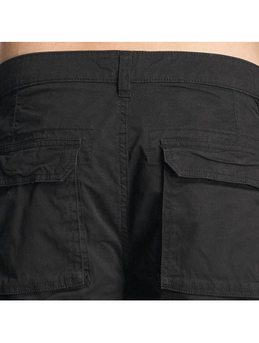 SHINE Original Herren Shorts Xangang in schwarz