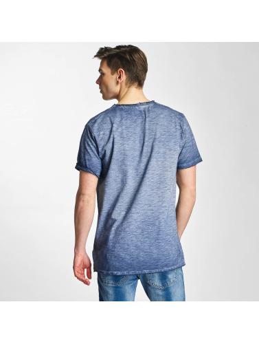 SHINE Original Herren T-Shirt Dye in blau Billig 2018 Spielraum Beliebt Billig Und Schön Günstige Preise Authentisch xG0o7r5