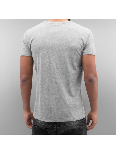 SHINE Original Herren T-Shirt Photo in grau