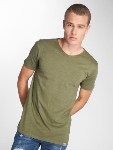 SHINE Original Herren T-Shirt Bruno in grün