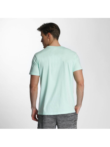 SHINE Original Herren T-Shirt City Lane in grün