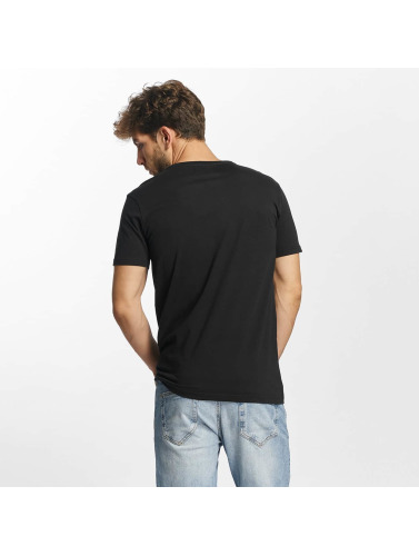SHINE Original Herren T-Shirt Rusty Explicit Content in schwarz
