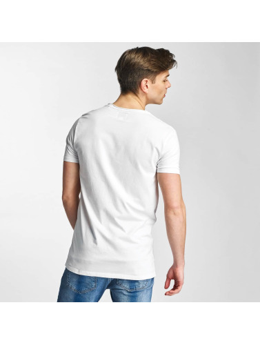 SHINE Original Herren T-Shirt Photo in weiß