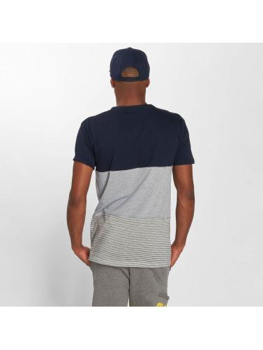 Shisha Hombres Camiseta Klöndör in azul