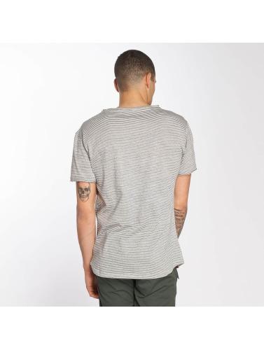 Shisha Hombres Camiseta Loocker in blanco