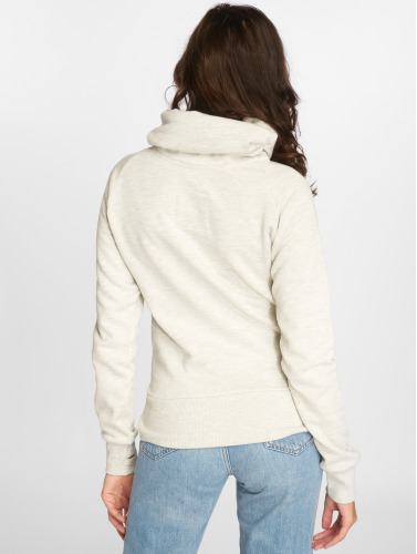 Shisha Damen Hoody Kroon in beige