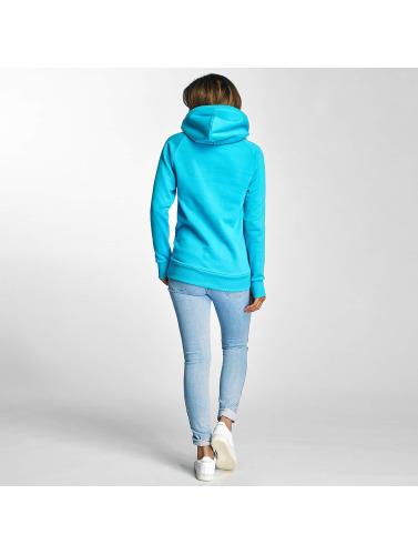 Shisha Damen Hoody Classic in blau