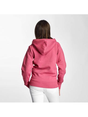 Shisha Damen Hoody Classic in rosa