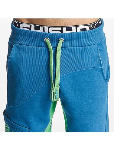 Shisha Herren Jogginghose Sundag in blau