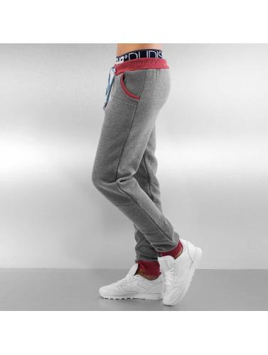 Pantalons De Survêtement Shisha Womenen En Gris
