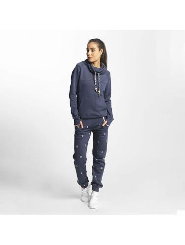 Shisha Mujeres Pantalón deportivo Meeke in azul