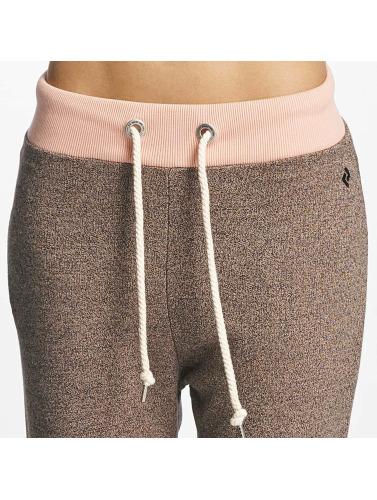 Shisha Mujeres Pantalón deportivo Lüüt in fucsia