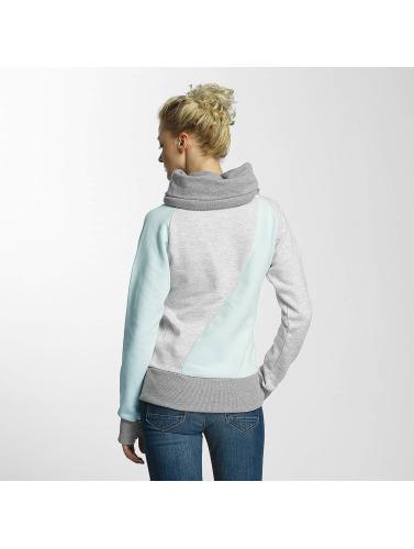 Günstig Kaufen Freies Verschiffen Billig Verkauf Sehr Billig Shisha Damen Pullover Düün in blau Günstig Kaufen 100% Original Meistverkauft Billig Footlocker hW8FxmAYBA