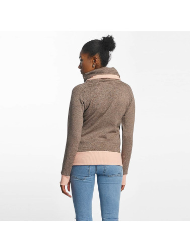 Shisha Damen Pullover Kroon in rosa