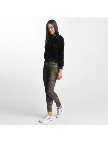 Shisha Ladies Sweater Hille En Noir