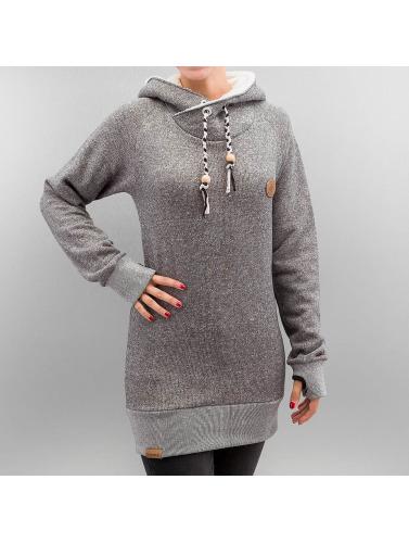 Shisha Mujeres Sudadera Felli Long in gris