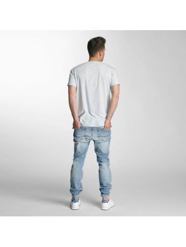 Shisha Herren T-Shirt Jor in blau